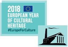année européenne du patrimoine 2018